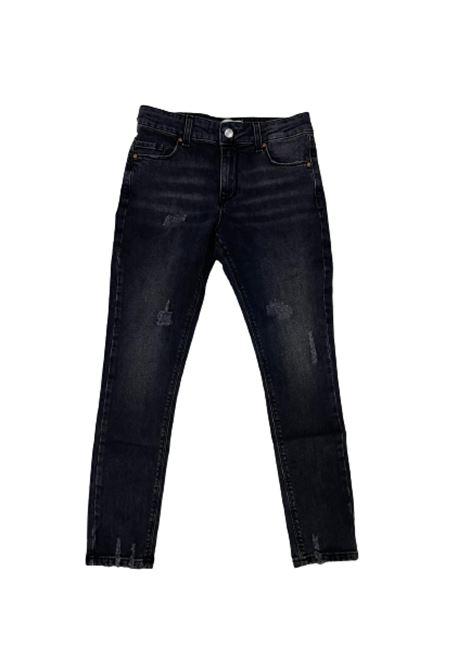 JEANS VICOLO VICOLO | Jeans | DH0027GRIGIO