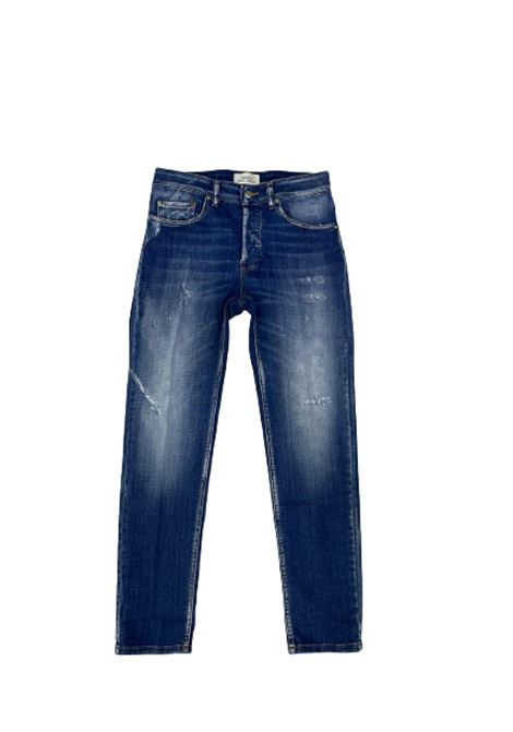 JEANS VICOLO VICOLO | Jeans | DH0037CAMPIONE