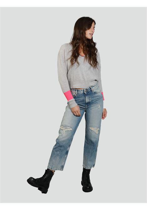 JEANS VICOLO VICOLO | Jeans | DH0073CAMPIONE