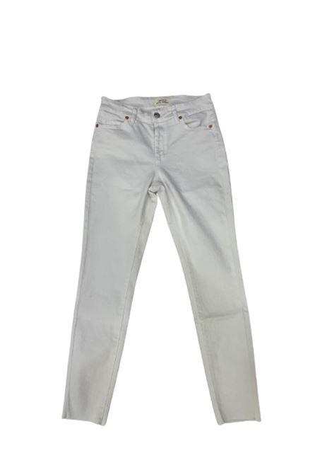 JEANS VICOLO VICOLO | Jeans | DH0077BIANCO