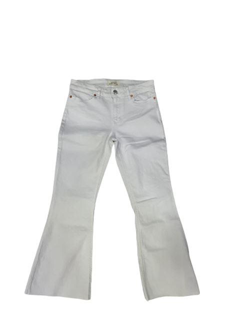 JEANS VICOLO VICOLO | Jeans | DH0078BIANCO