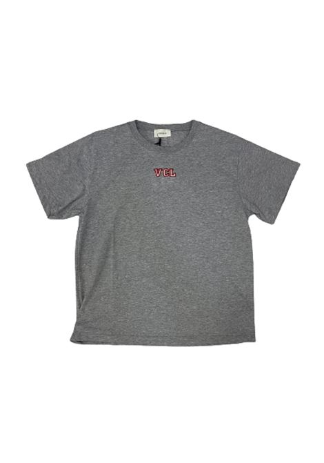 T-SHIRT VICOLO VICOLO | T-shirt | RH0005GRIGIO