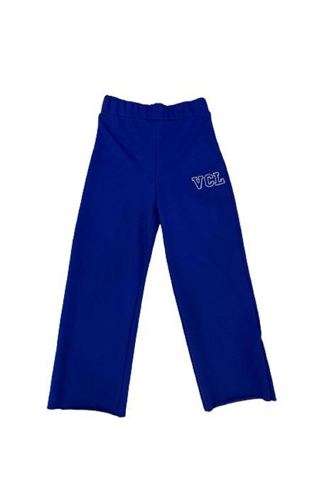 PANTALONE VICOLO VICOLO   Pantalone   RH0008ROYAL