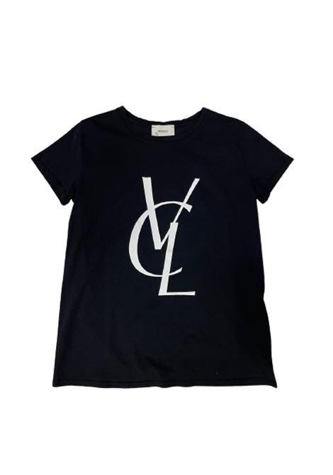 T-SHIRT VICOLO VICOLO | T-shirt | RH0240NERO