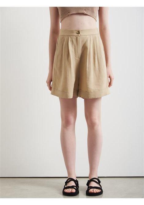 SHORTS VICOLO VICOLO | Shorts | TH1810CORDA