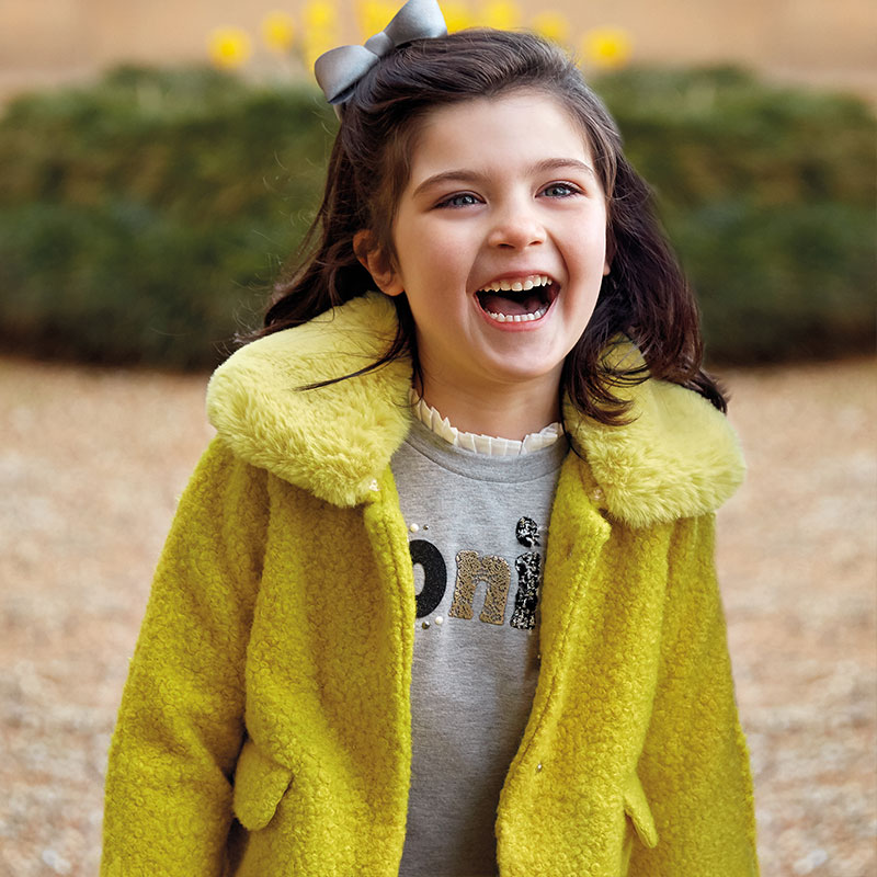 pullover bambina MAYORAL-M | Maglione | 4402036
