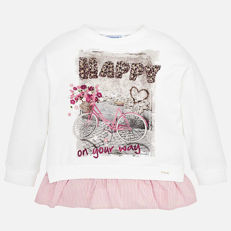 pullover bambina MAYORAL-M | Maglione | 4403083