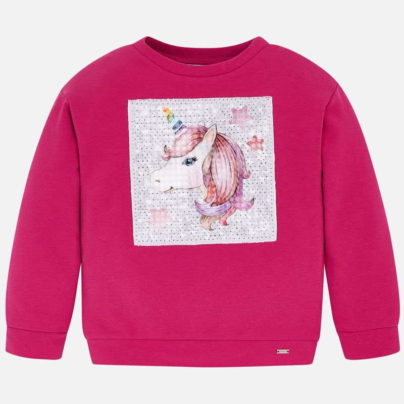 pullover bambina MAYORAL-M | Maglione | 4404059