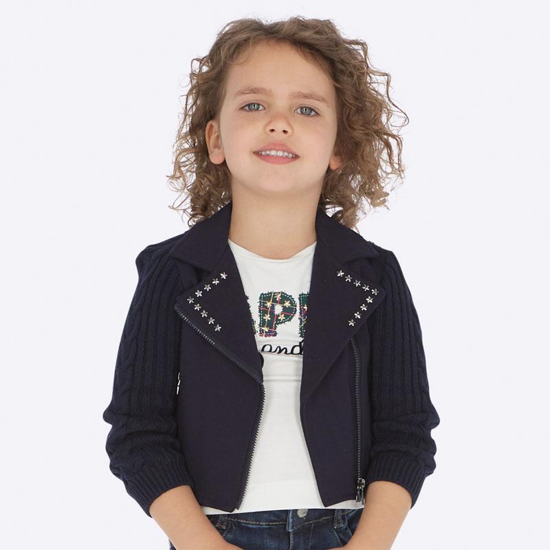 giacca bambina MAYORAL-M   Giacca   4407007