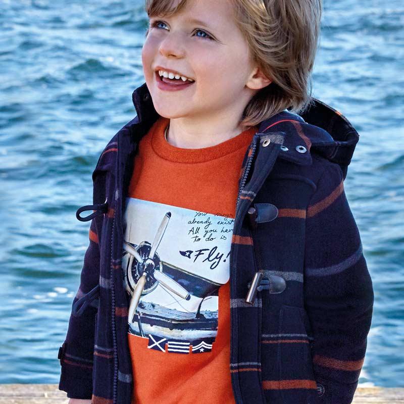 pullover bambino MAYORAL-M | Maglione | 4426046