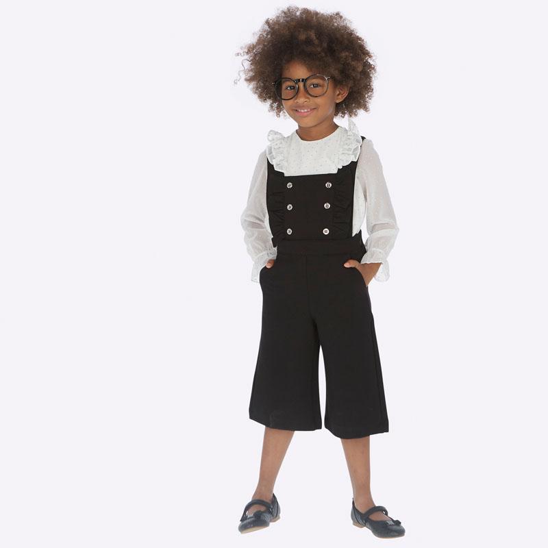 salopette bambina MAYORAL-M | Salopette | 4602057