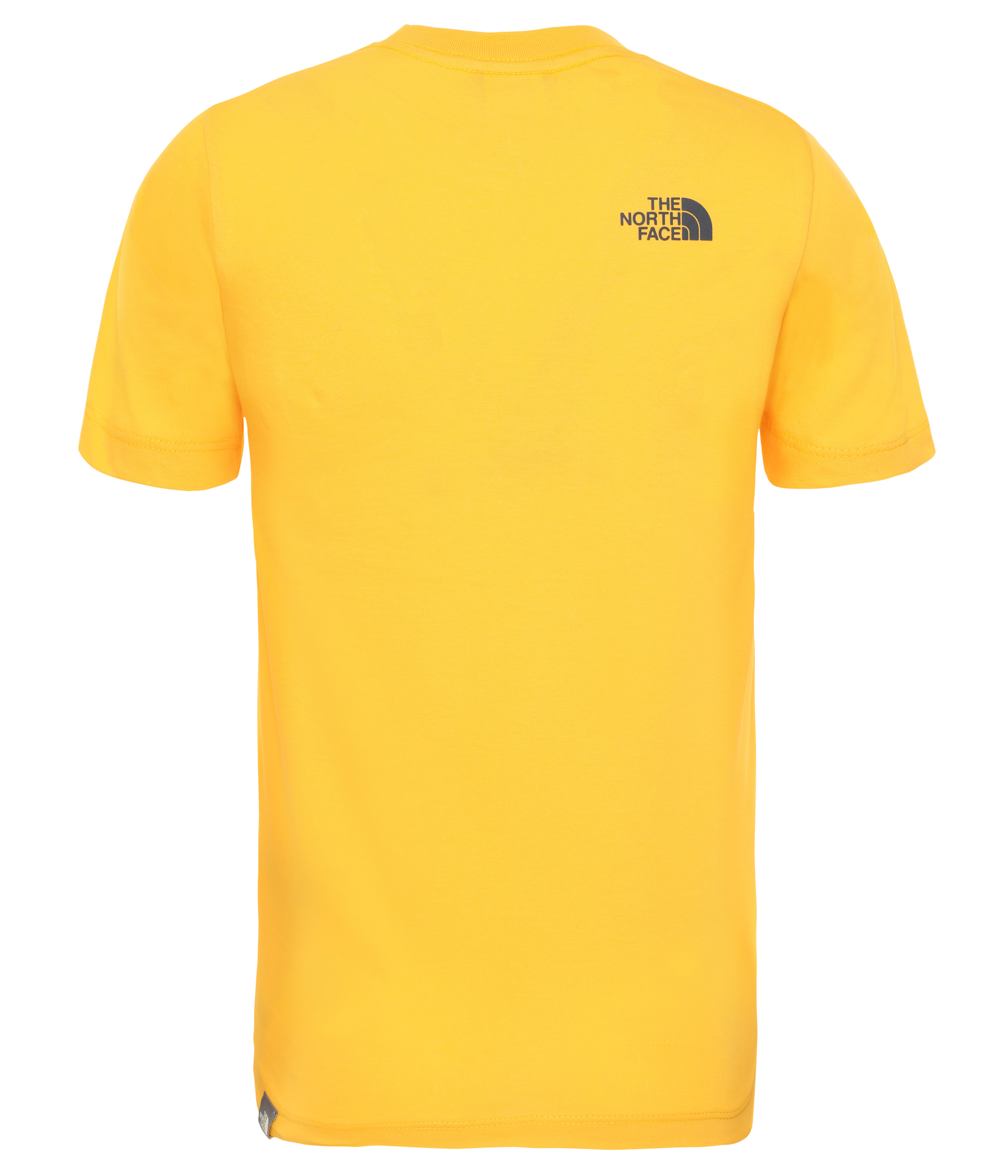 t-shirt m/m the noth face THE NORTH FACE | T-shirt m/m | A3P770M