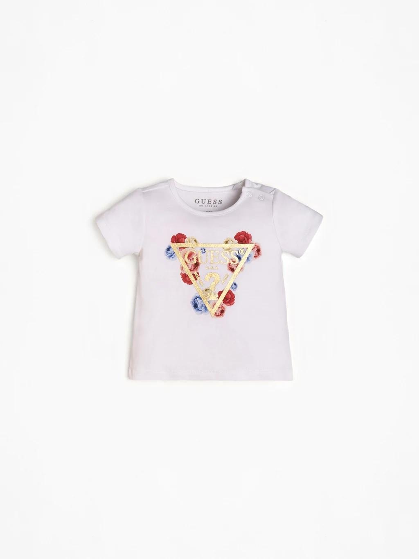 T-SHIRT GUESS GUESS   T-shirt m/m   K0YI01K6YW0TWHT