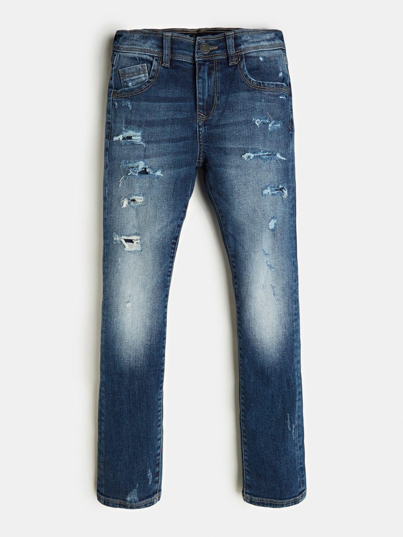 JEANS GUESS GUESS   Jeans   L0BA06D46U0LURK