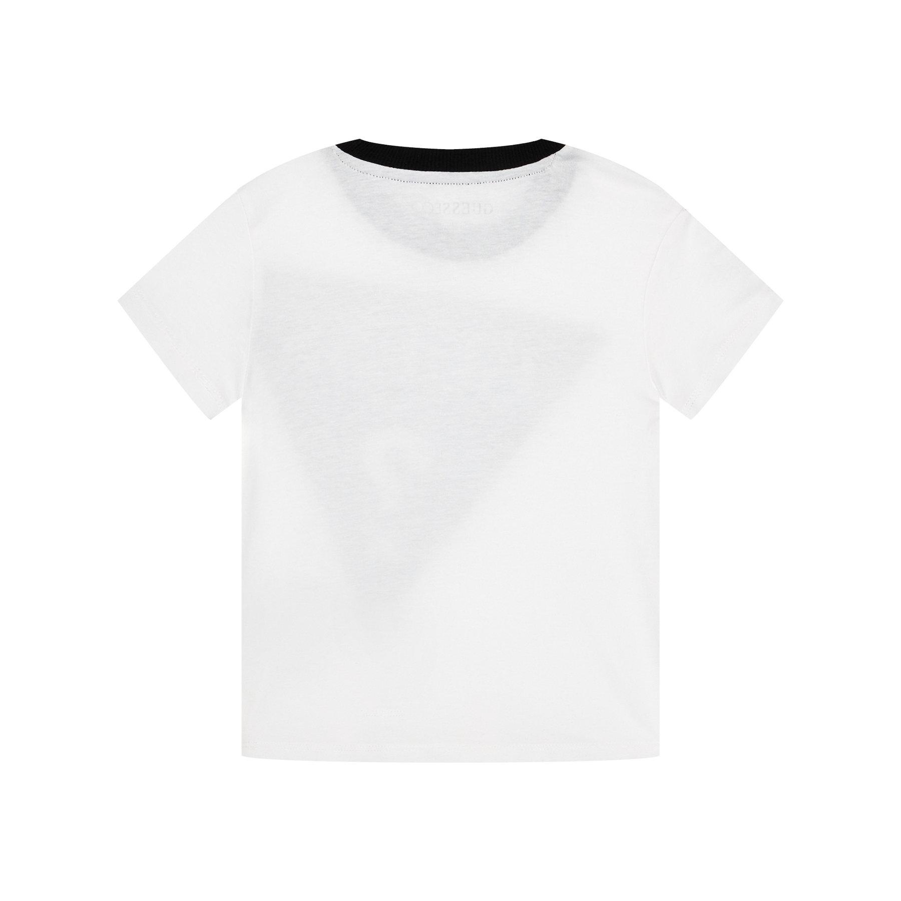 T-SHIRT GUESS GUESS | T-shirt m/m | L0YI25JBLK