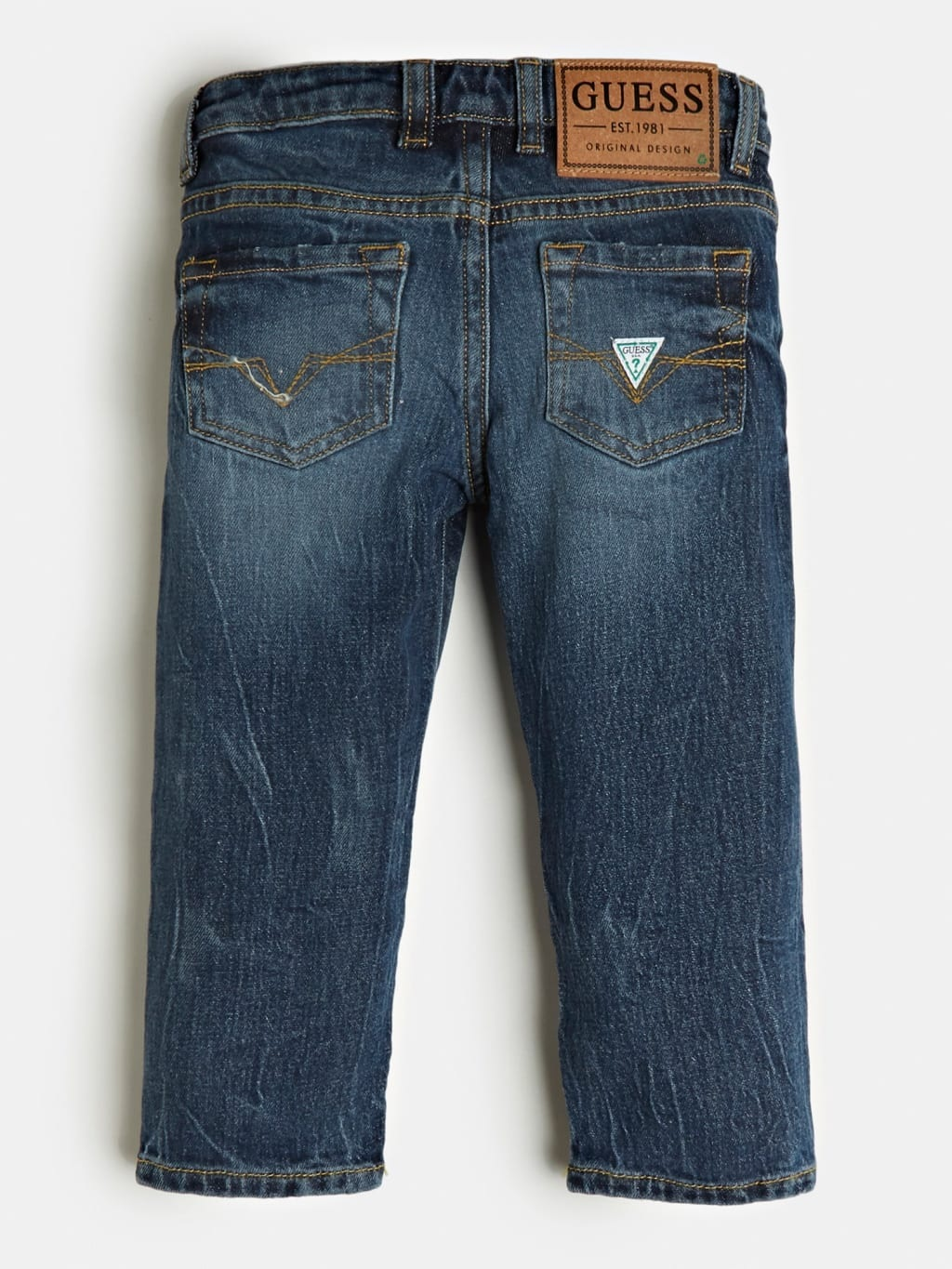 JEANS GUESS GUESS | Jeans | N0BA10D4304CNYO
