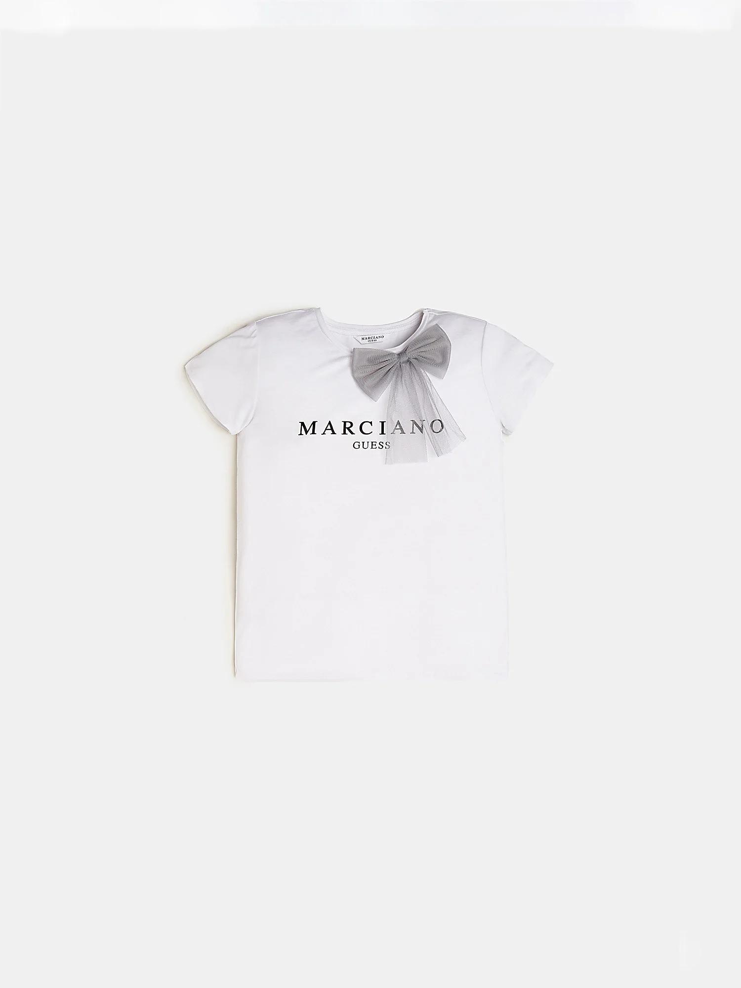 T-SHIRT GUESS GUESS-MARCIANO | T-shirt m/m | J0YI37K83C0TWHT