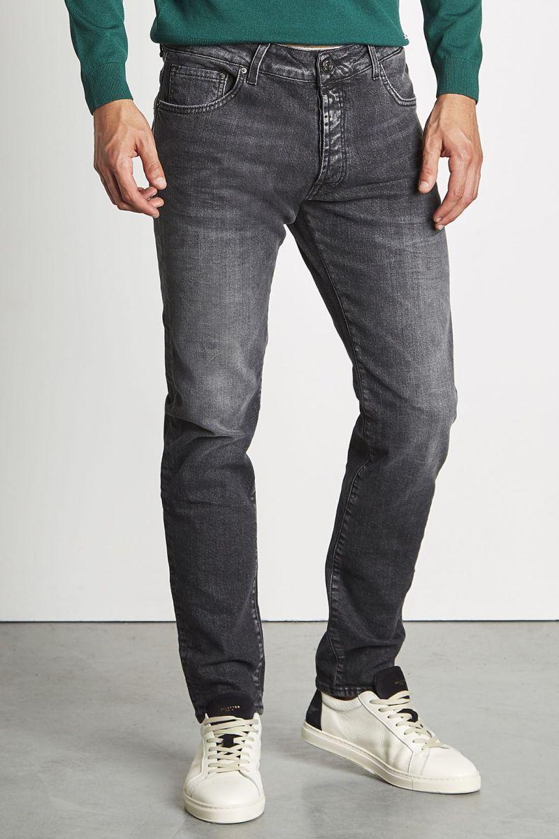 JEANS MARKUP MARK-UP | Jeans | MK89526JEANS
