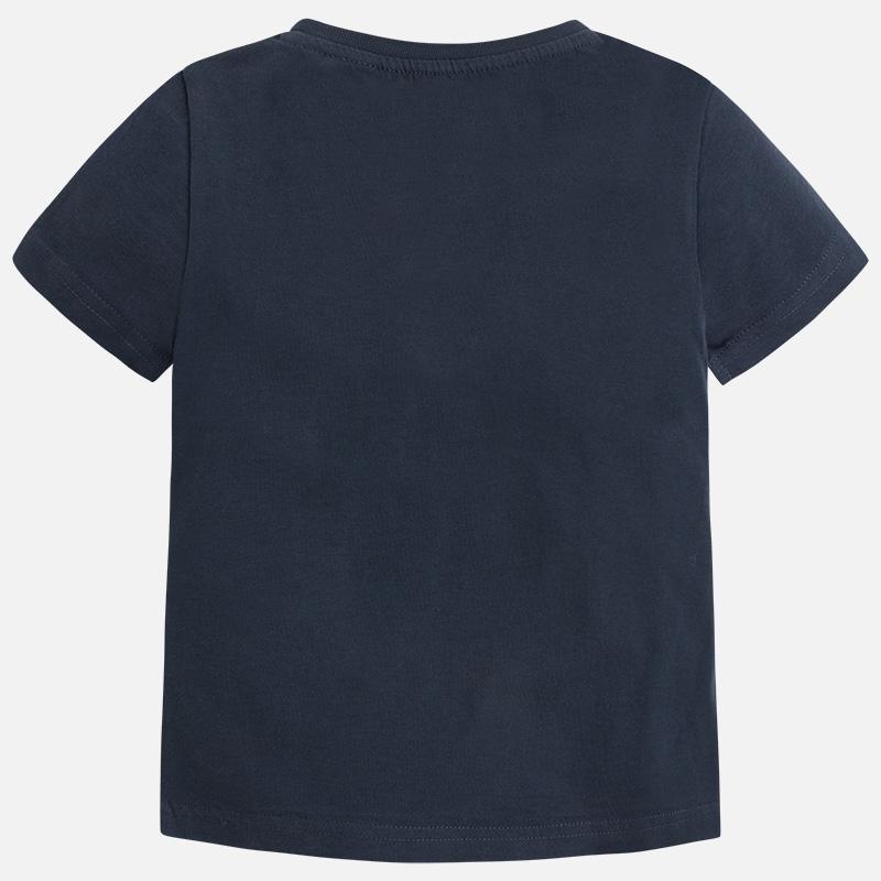 t-shirt m/m waves surf MAYORAL-M | T-shirt m/m | 03073048