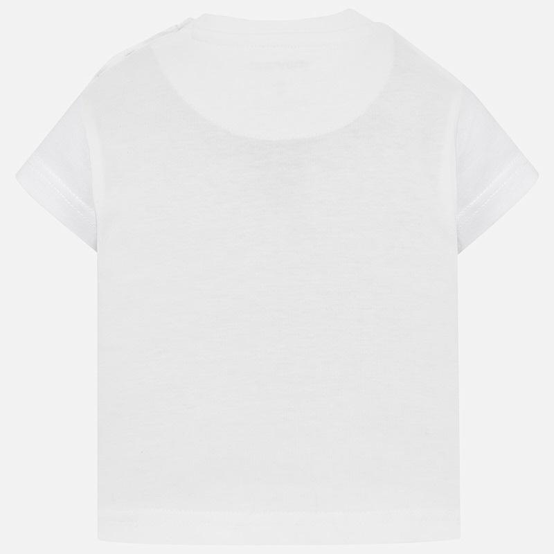T-SHIRT MAYORAL MAYORAL-M | T-shirt m/m | 1024088