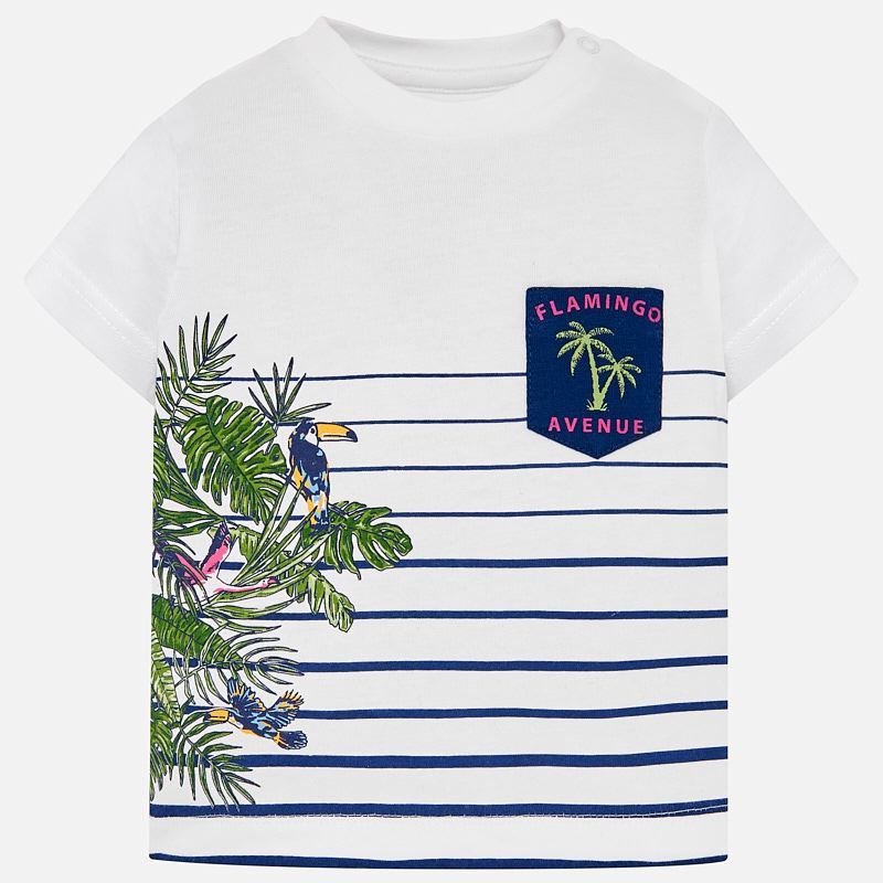 T-SHIRT MAYORAL MAYORAL-M | T-shirt m/m | 1025071