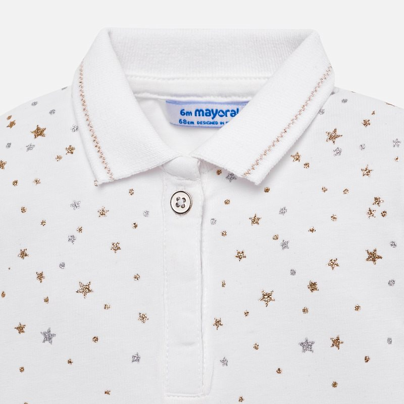 POLO MAYORAL MAYORAL-M | Polo m/m | 1108040