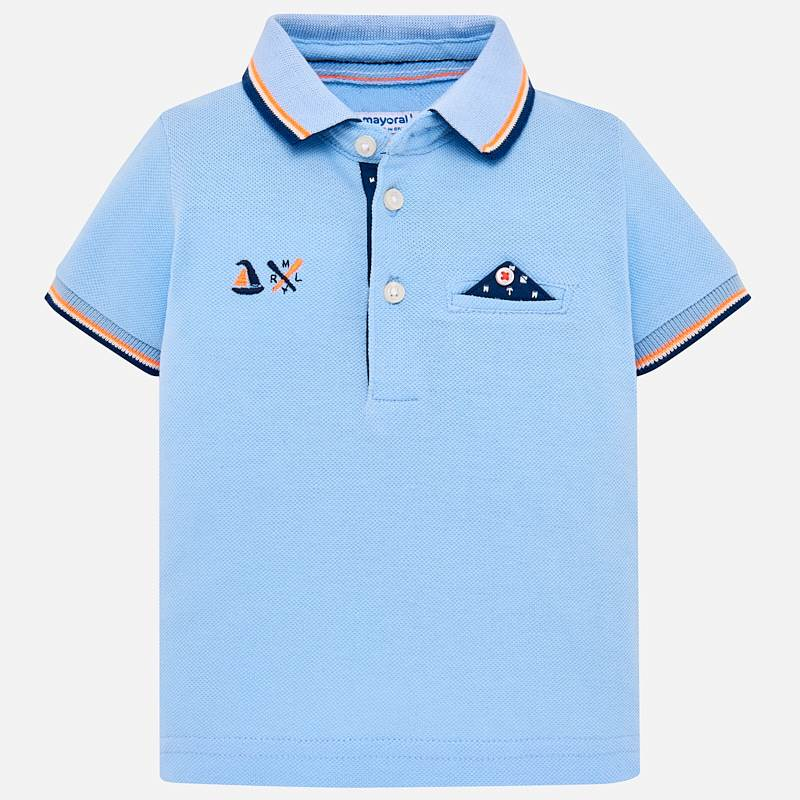POLO MAYORAL MAYORAL-M | Polo m/m | 1117052