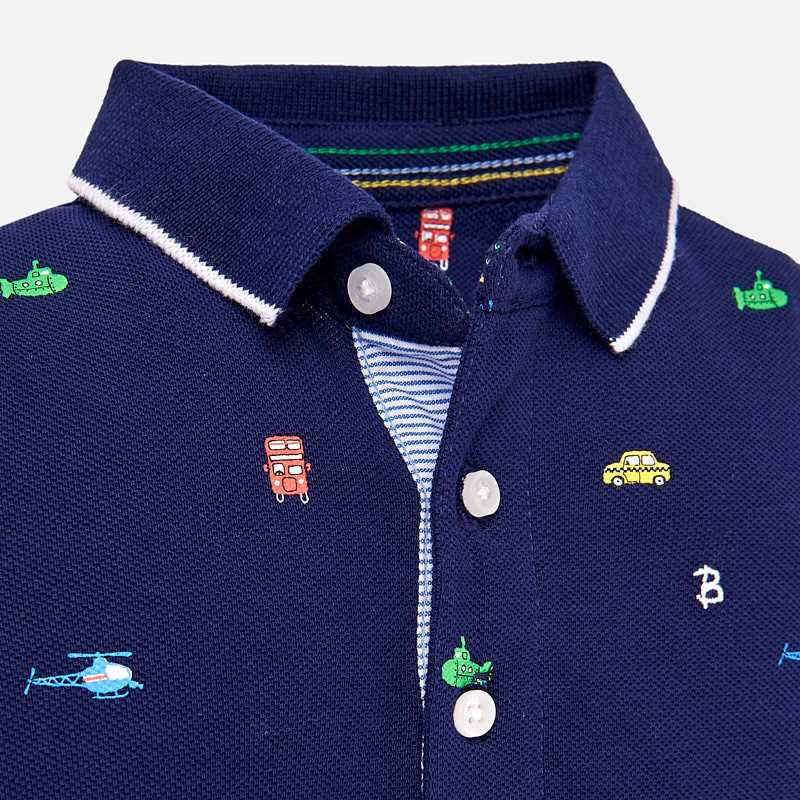 POLO MAYORAL MAYORAL-M | Polo m/m | 1118017