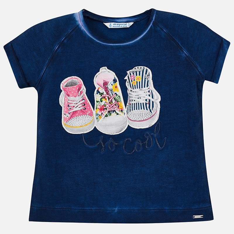 T-SHIRT MAYORAL MAYORAL-M | T-shirt m/m | 3004081
