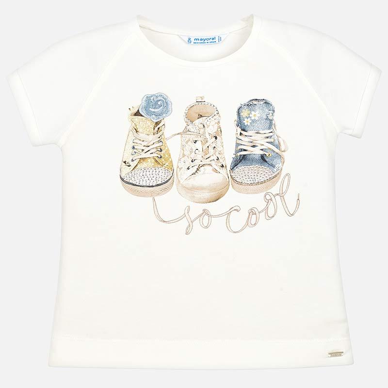 T-SHIRT MAYORAL MAYORAL-M | T-shirt m/m | 3004082