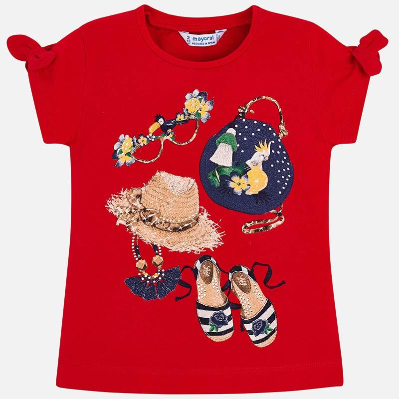 T-SHIRT MAYORAL MAYORAL-M | T-shirt m/m | 3009045