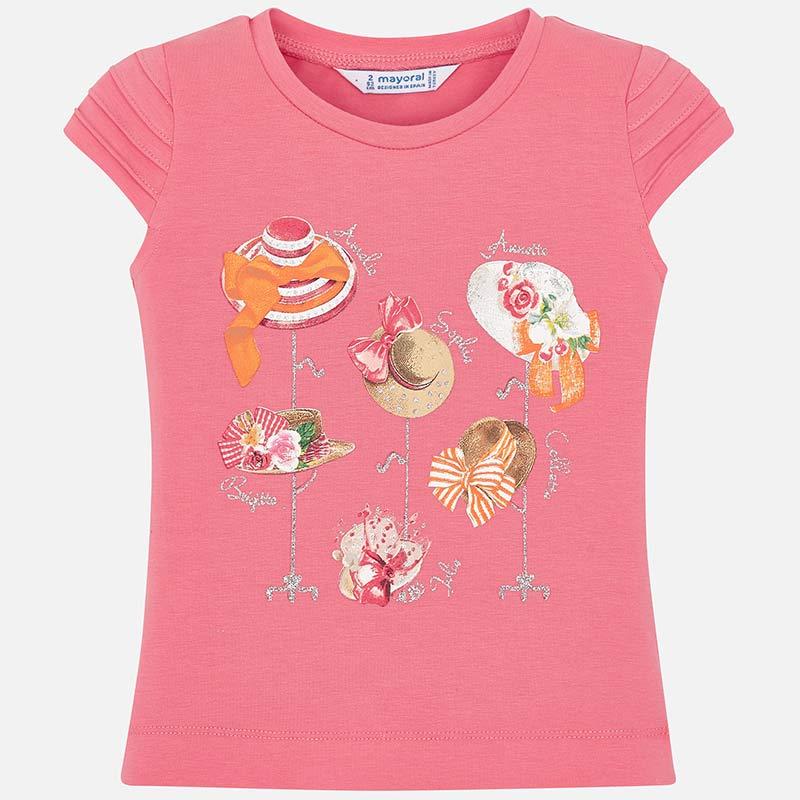T-SHIRT MAYORAL MAYORAL-M   T-shirt m/m   3013017