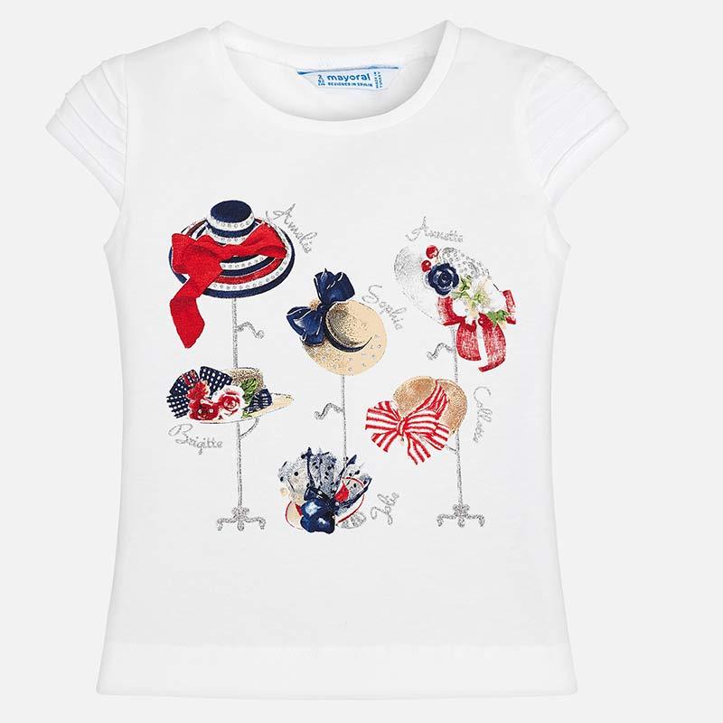 T-SHIRT MAYORAL MAYORAL-M   T-shirt m/m   3013018