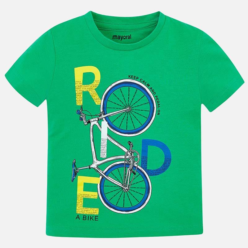 T-SHIRT MAYORAL MAYORAL-M | T-shirt m/m | 3045061