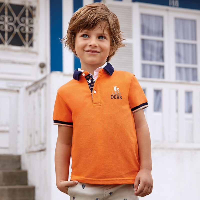 POLO MAYORAL MAYORAL-M | Polo m/m | 3113071