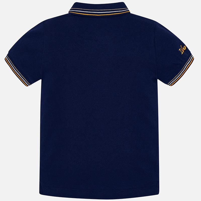 POLO MAYORAL MAYORAL-M | Polo m/m | 3115065