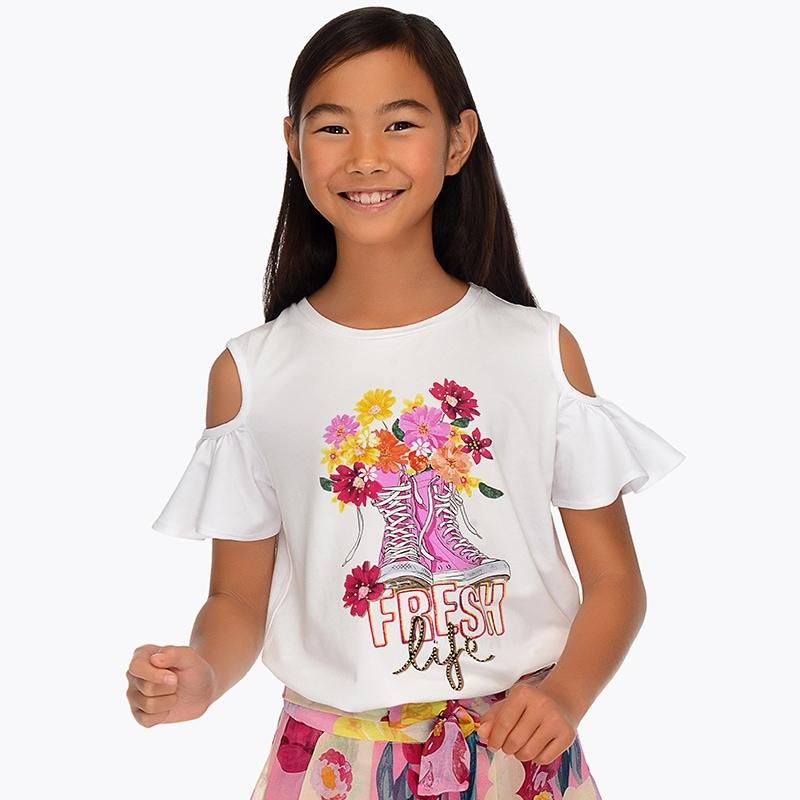 T-SHIRT MAYORAL MAYORAL-M | T-shirt m/m | 6006033