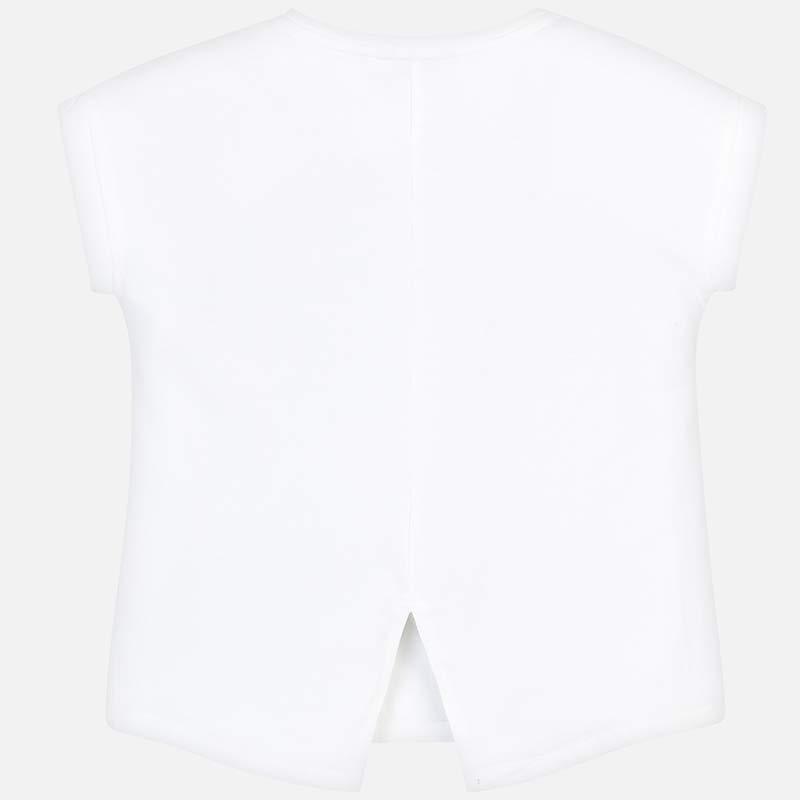 T-SHIRT MAYORAL MAYORAL-M   T-shirt m/m   6017015