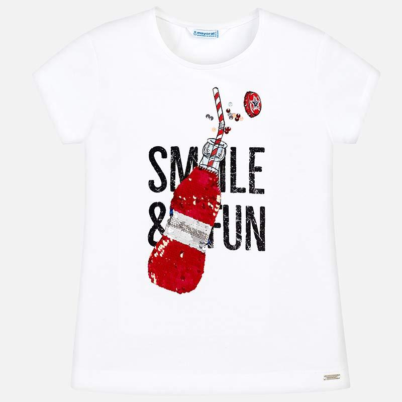 T-SHIRT MAYORAL MAYORAL-M | T-shirt m/m | 6019016