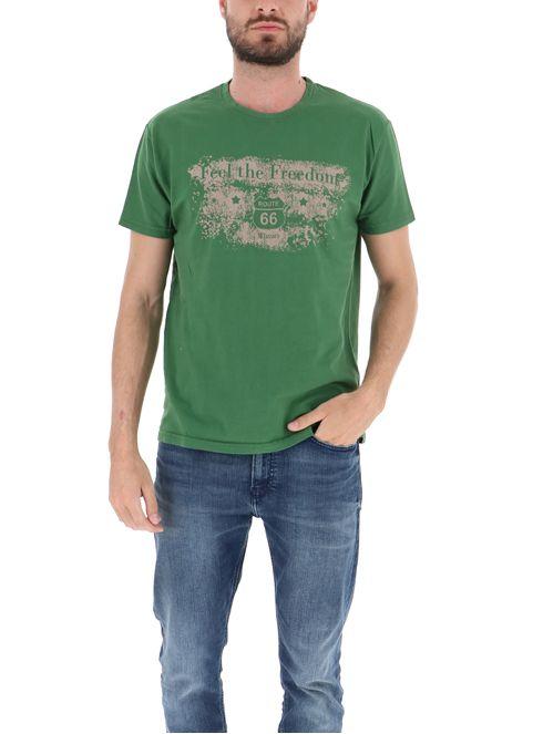 T-SHIRT MClassics MClassics | T-shirt m/m | MCT12/003162