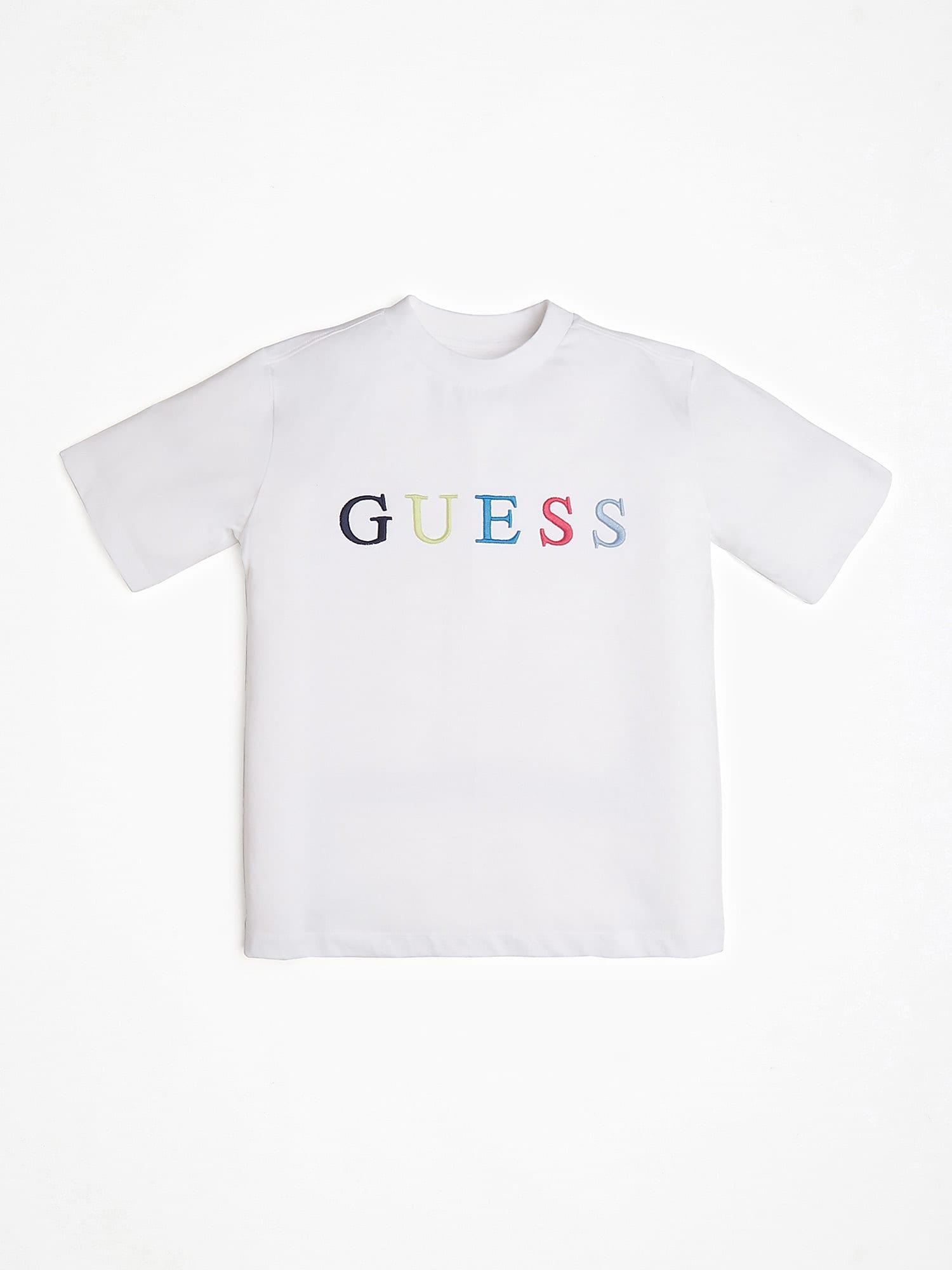 T-SHIRT GUESS GUESS | T-shirt m/m | H01J01K82E0TWHT