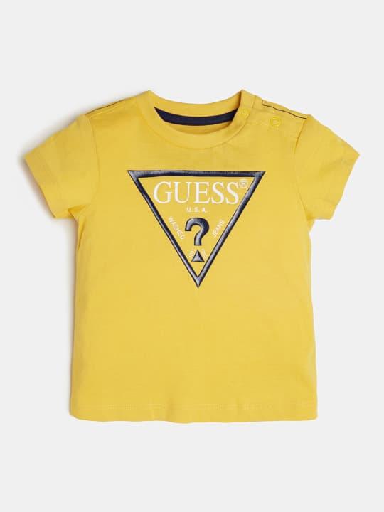 T-SHIRT GUESS GUESS | T-shirt m/m | I91I11K5M20NORA