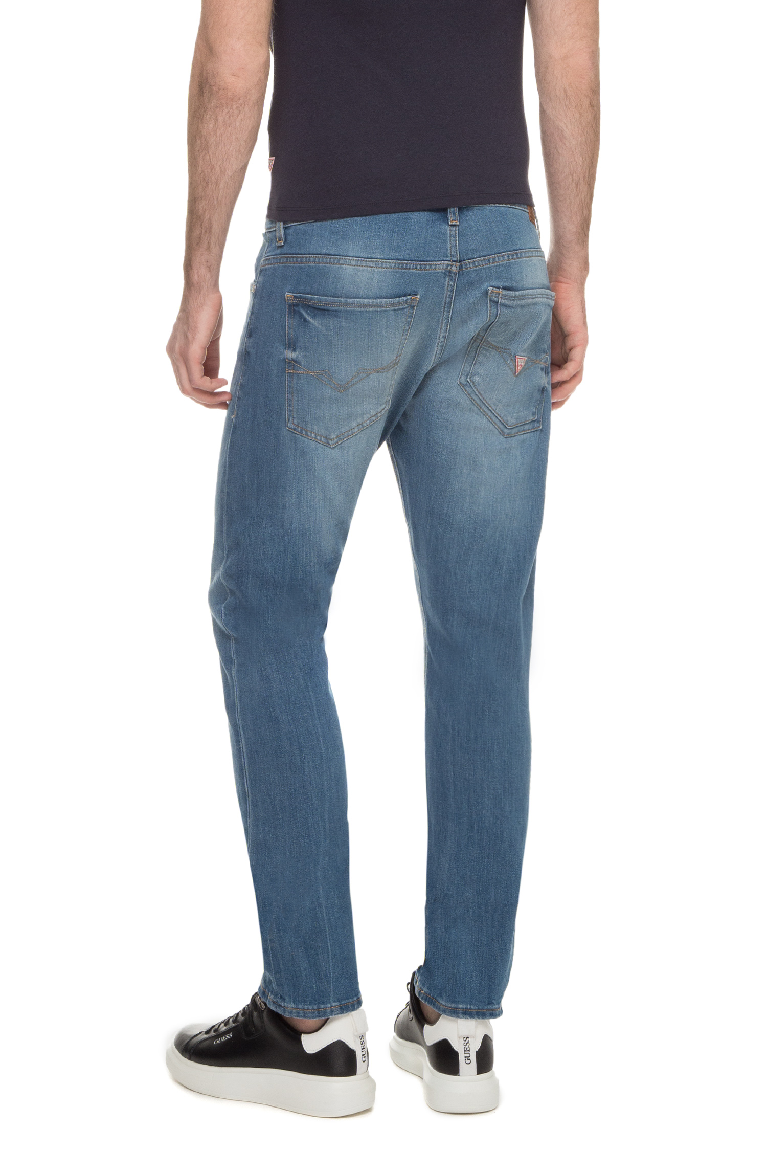 Jeans Guess Uomo GUESS | Jeans | M01AN1D3Y41SFSD