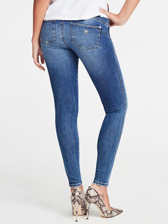 JEANS GUESS GUESS   Jeans   W01A37D38R8BBIR