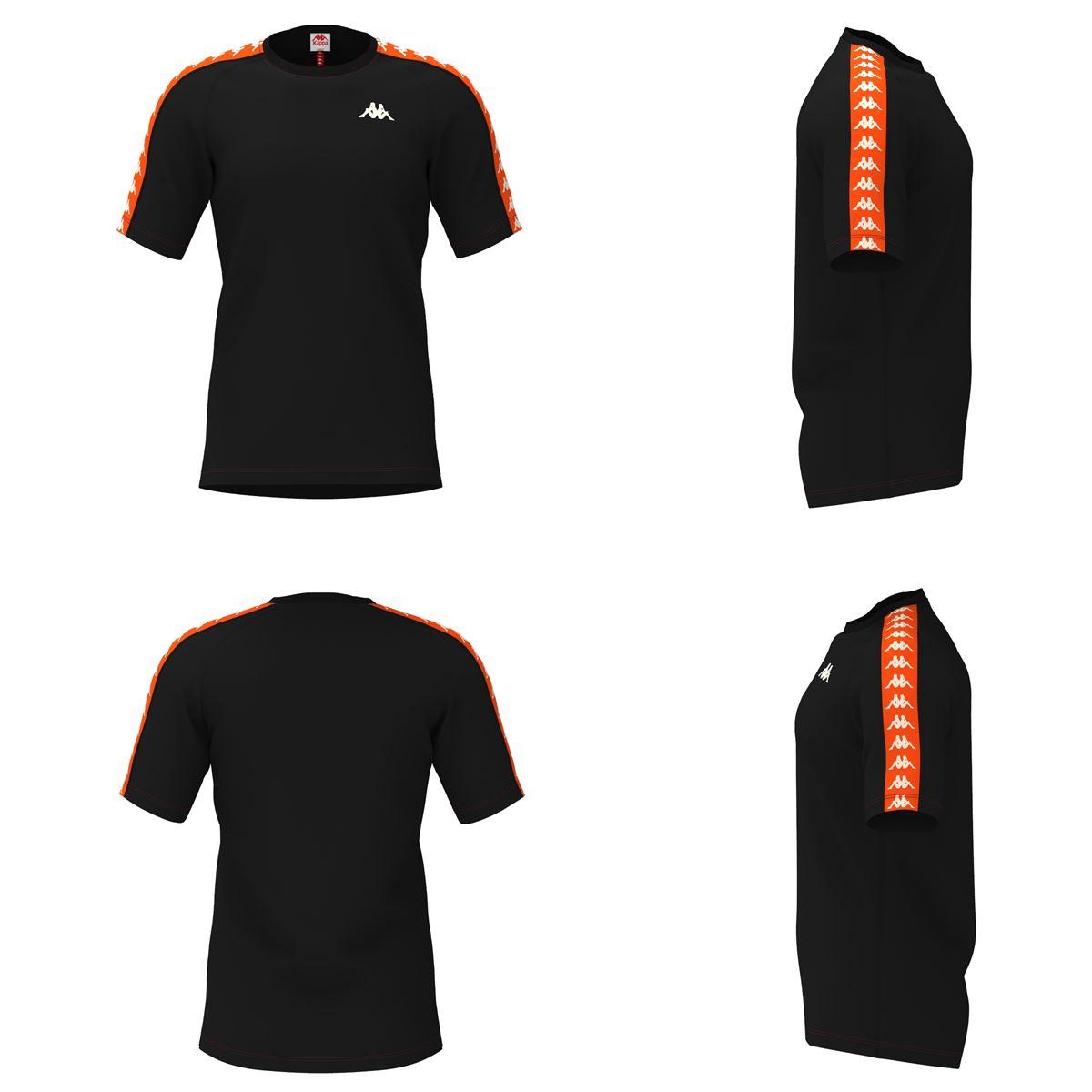 T-SHIRT KAPPA KAPPA | T-shirt m/m | 303UV10A1H