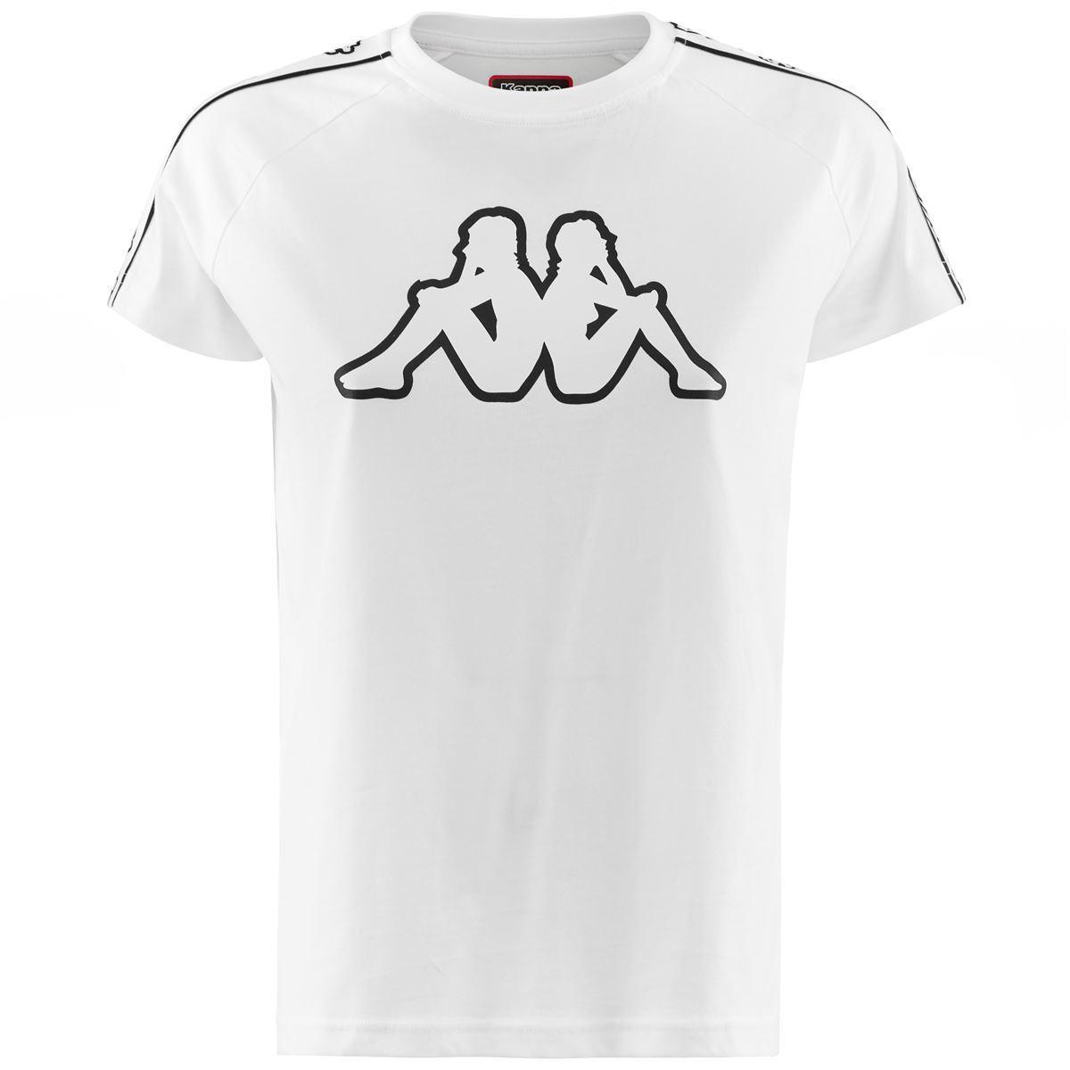 T-SHIRT KAPPA UOMO KAPPA   T-shirt m/m   304M510909
