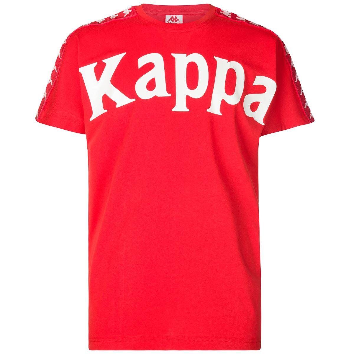 T-SHIRT KAPPA KAPPA   T-shirt m/m   304S7M0A0X
