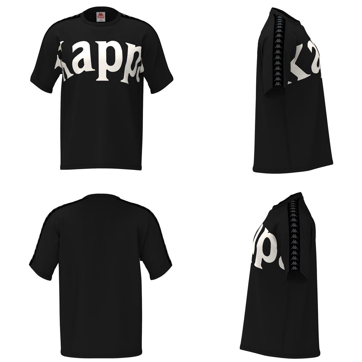 T-SHIRT KAPPA KAPPA | T-shirt m/m | 304S7M0A56