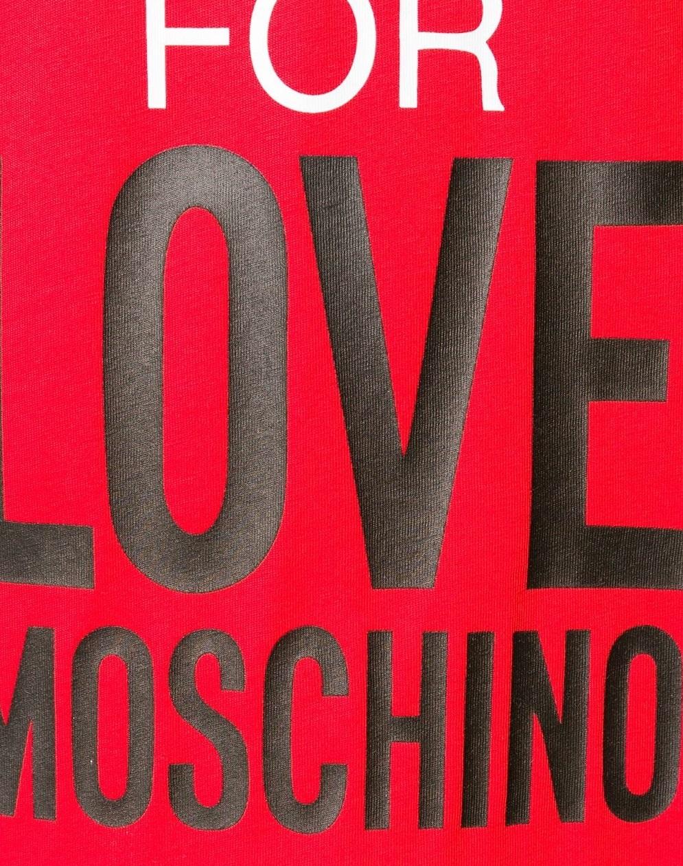 ABITO LOVE MOSCHINO LOVE MOSCHINO | Abito | W592910M3876O95