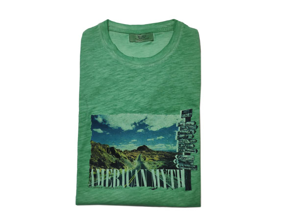 t-shirt m/m uomo MClassics | T-shirt m/m | MCT77/144152